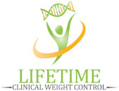 Lifetime Clinical Weight Control Logo
